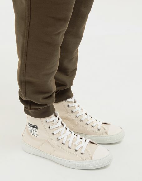 MAISON MARGIELA Stereotype high top sneakers Sneakers Man b