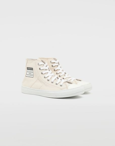 MAISON MARGIELA Stereotype high top sneakers Sneakers Man r