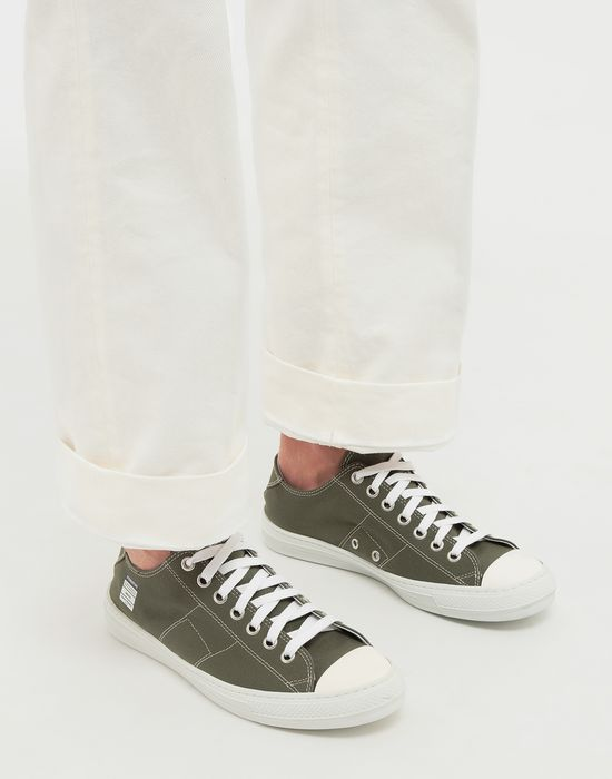 MAISON MARGIELA Stereotype low top sneakers Sneakers [*** pickupInStoreShippingNotGuaranteed_info ***] b