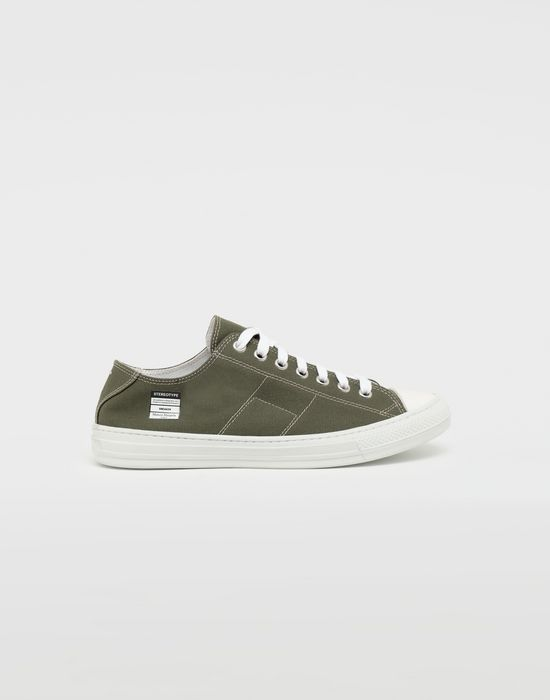 MAISON MARGIELA Stereotype low top sneakers Sneakers [*** pickupInStoreShippingNotGuaranteed_info ***] f