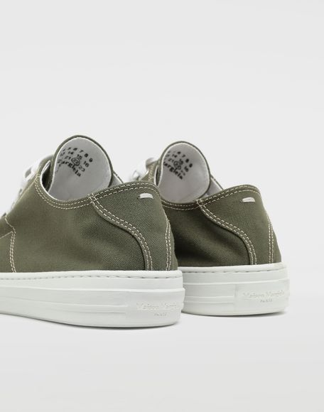 MAISON MARGIELA Low-Top-Sneakers Stereotype Sneakers Herren e