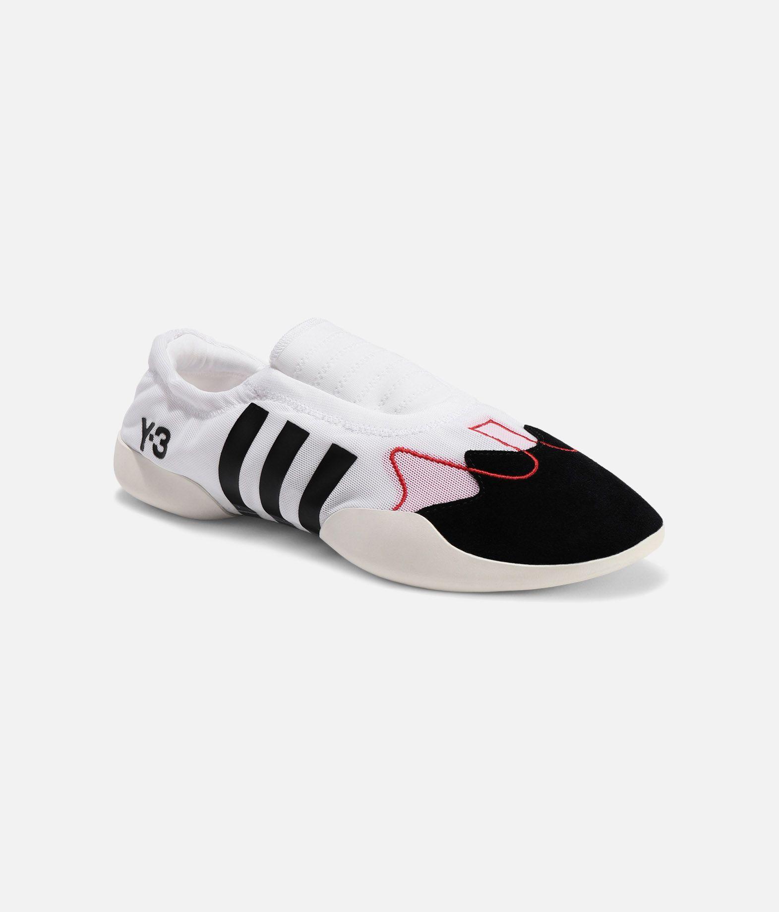 Y-3 Y-3 Taekwondo Sneakers Woman e