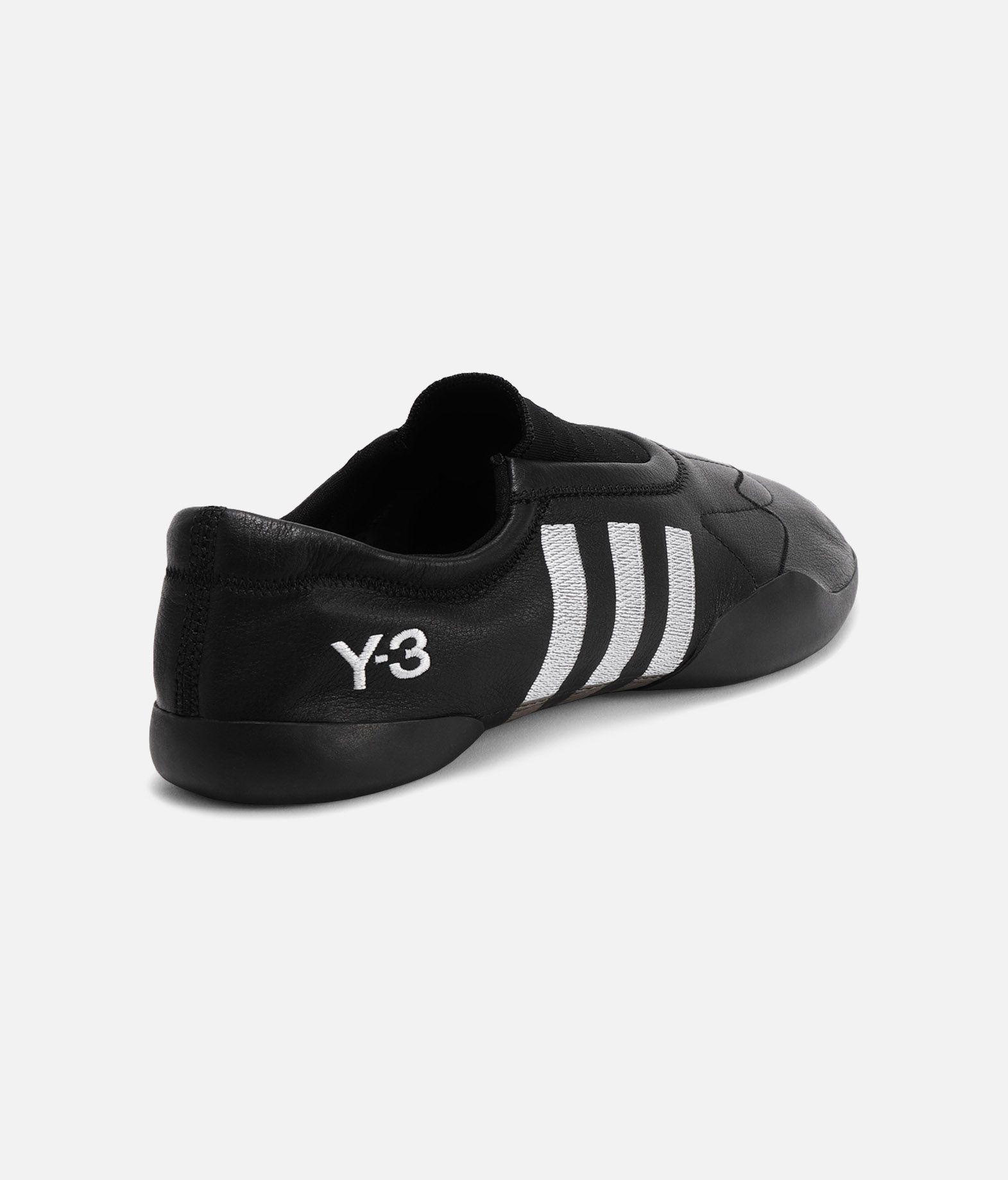 Y-3 Y-3 Taekwondo Sneakers Woman d