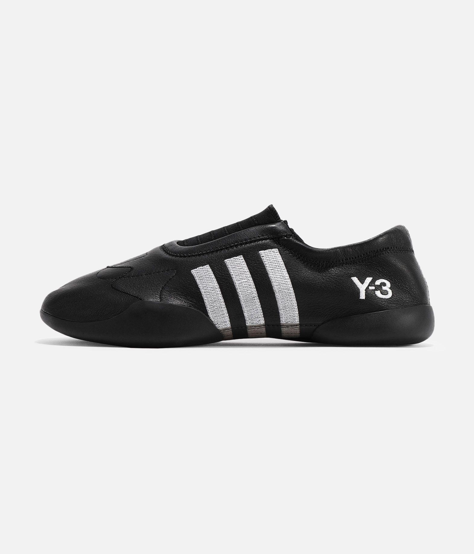 Y-3 Y-3 Taekwondo Sneakers Woman f