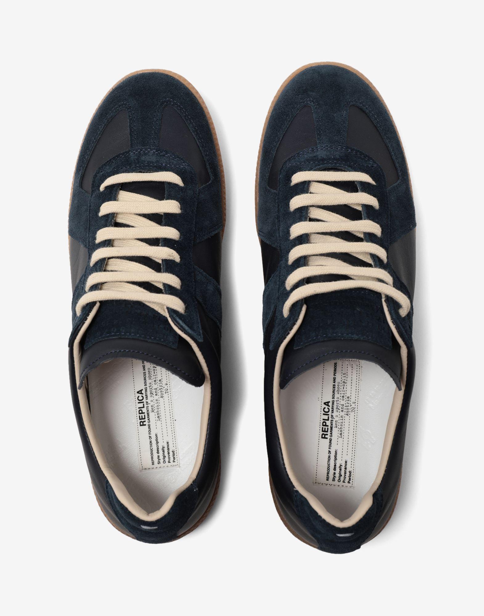 MAISON MARGIELA Sneakers Replica Sneakers Homme d