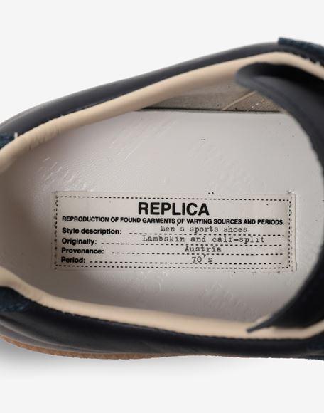 MAISON MARGIELA Sneakers Replica Sneakers Uomo a