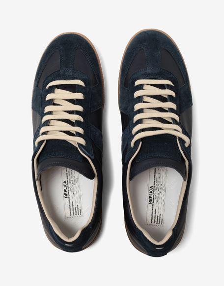 MAISON MARGIELA Sneakers Replica Sneakers Uomo d