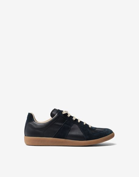 MAISON MARGIELA Sneakers Replica Sneakers Uomo f