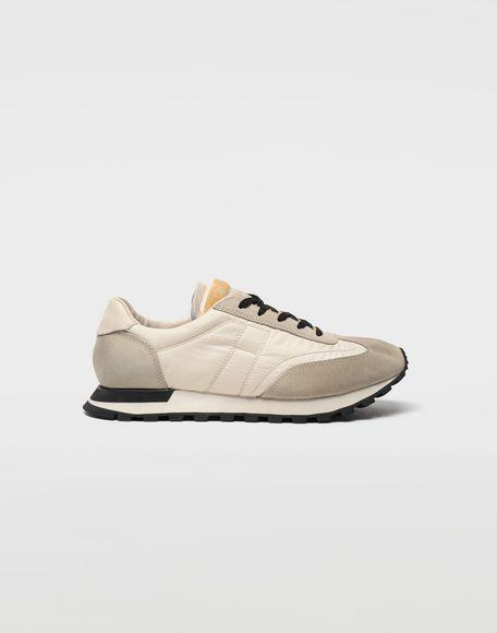 MAISON MARGIELA Low-Top-Sportschuhe in schmutziger Optik Sneakers Herren f