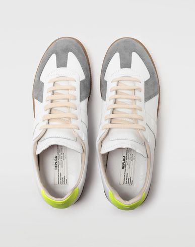 SHOES Replica low top sneakers
