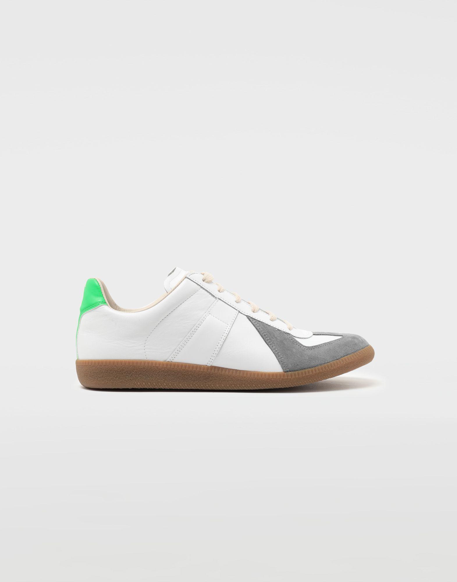 MAISON MARGIELA Low-Top-Sneakers Replica Sneakers Herren f