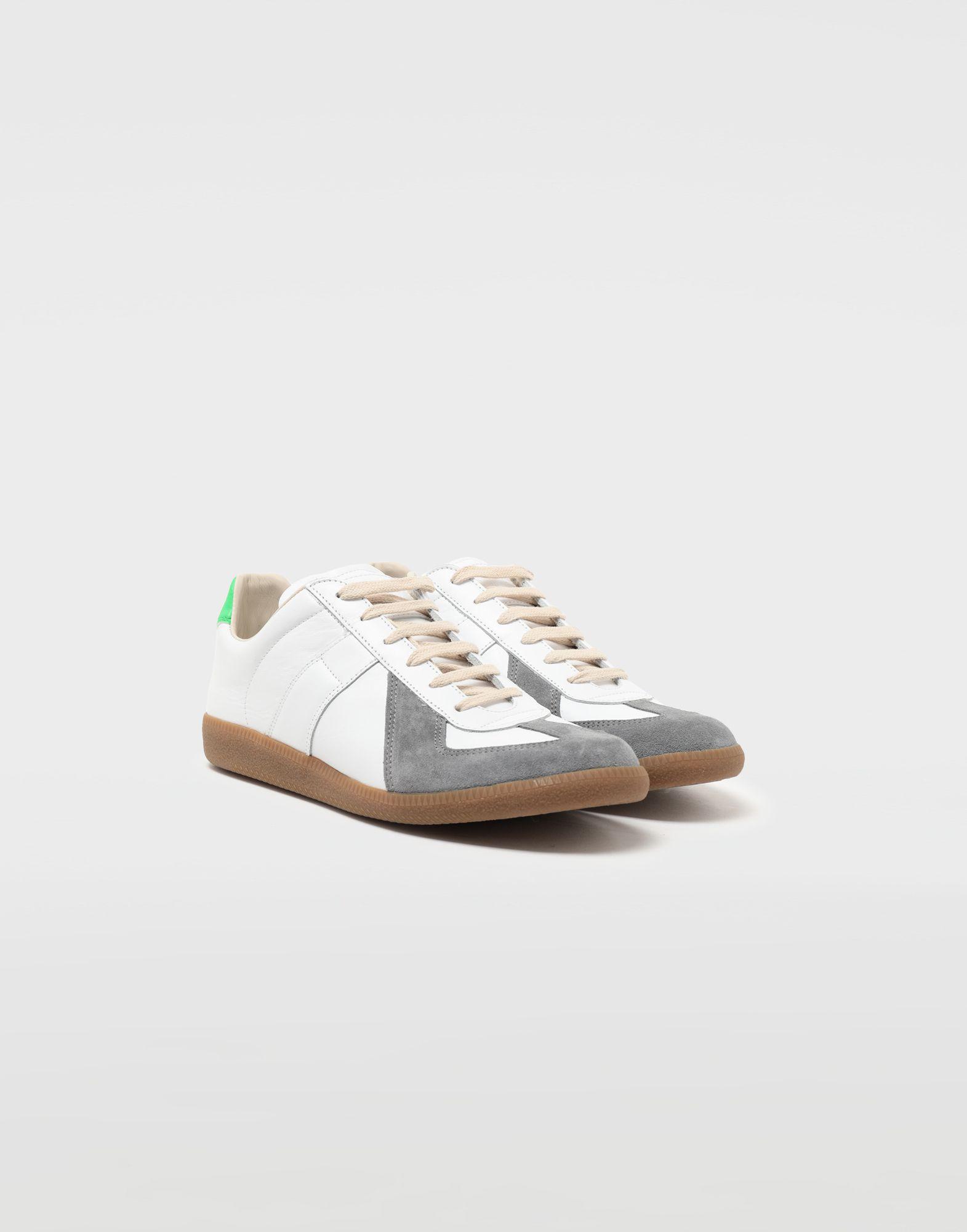 MAISON MARGIELA Low-Top-Sneakers Replica Sneakers Herren r