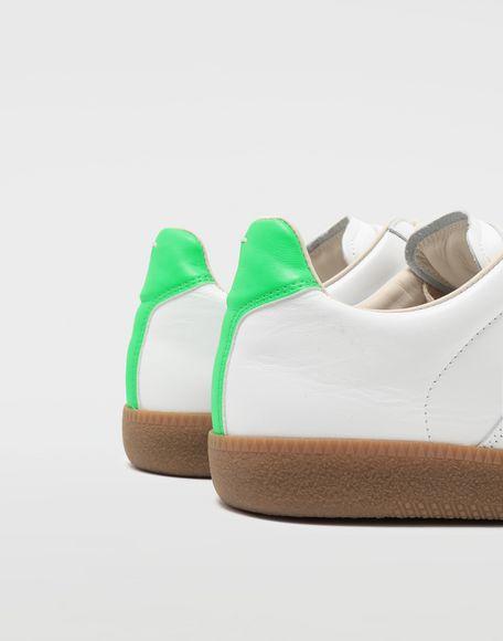 MAISON MARGIELA Low-Top-Sneakers Replica Sneakers Herren e