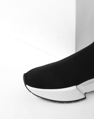 SHOES Sock runner sneakers Black