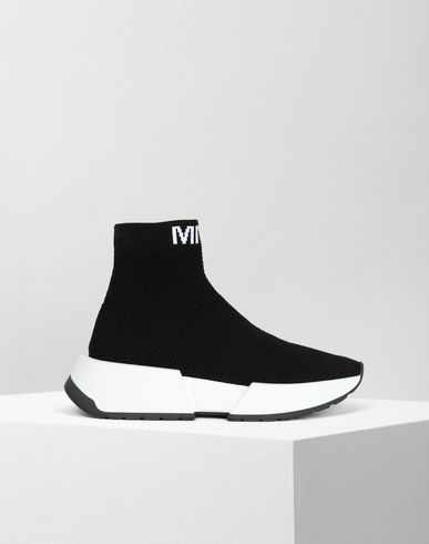 MM6 MAISON MARGIELA Sock runner sneakers Sneakers [*** pickupInStoreShipping_info ***] f