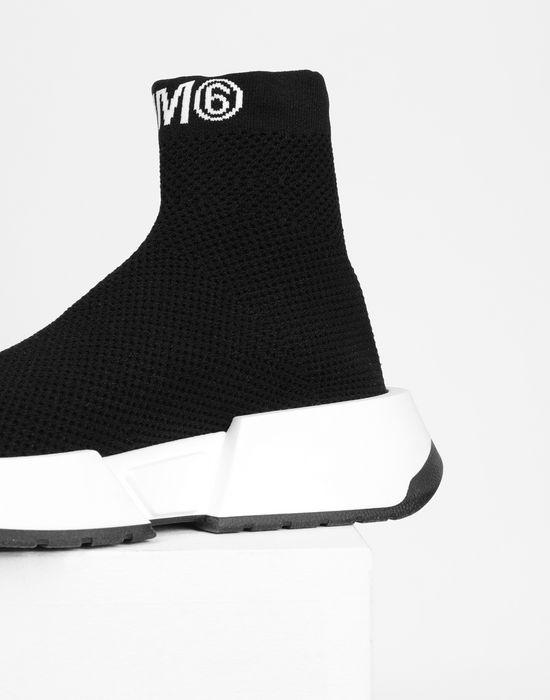 MM6 MAISON MARGIELA Sock runner sneakers Sneakers [*** pickupInStoreShipping_info ***] e
