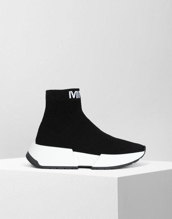 MM6 MAISON MARGIELA Sock runner sneakers Sneakers [*** pickupInStoreShipping_info ***] f