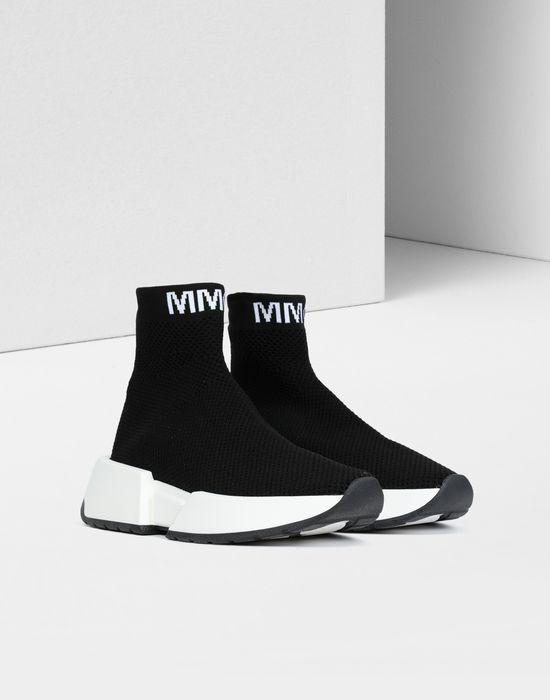MM6 MAISON MARGIELA Sock runner sneakers Sneakers [*** pickupInStoreShipping_info ***] r