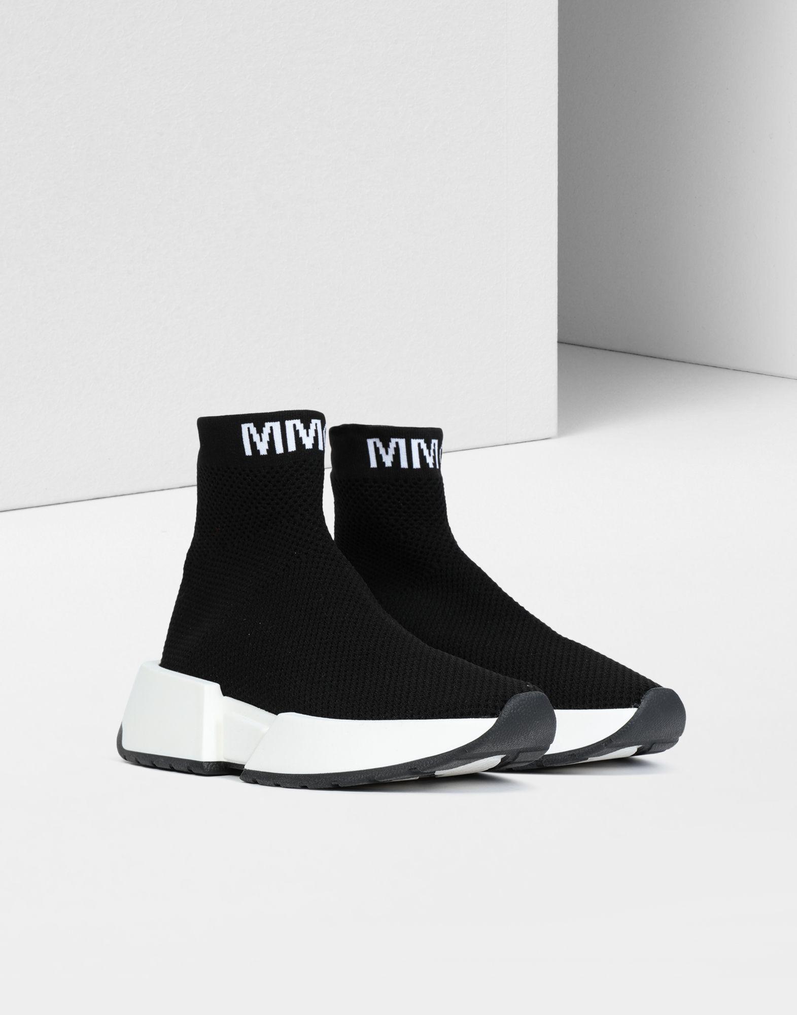 MM6 MAISON MARGIELA Sock runner sneakers Sneakers Woman r