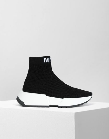 MM6 MAISON MARGIELA Sock runner sneakers Sneakers Woman f