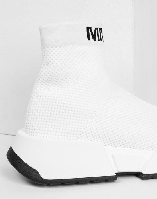 MM6 MAISON MARGIELA Sock runner sneakers Sneakers [*** pickupInStoreShipping_info ***] a