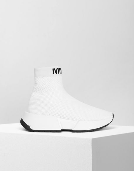 MM6 MAISON MARGIELA Sock runner sneakers Sneakers Woman f