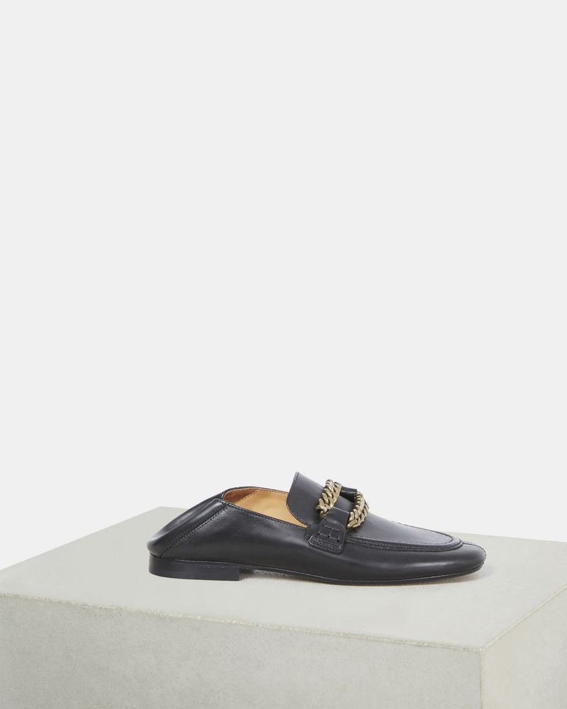 FIRLEE loafers ISABEL MARANT