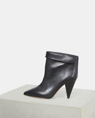 ISABEL MARANT BOOTS Woman LISBO boots d