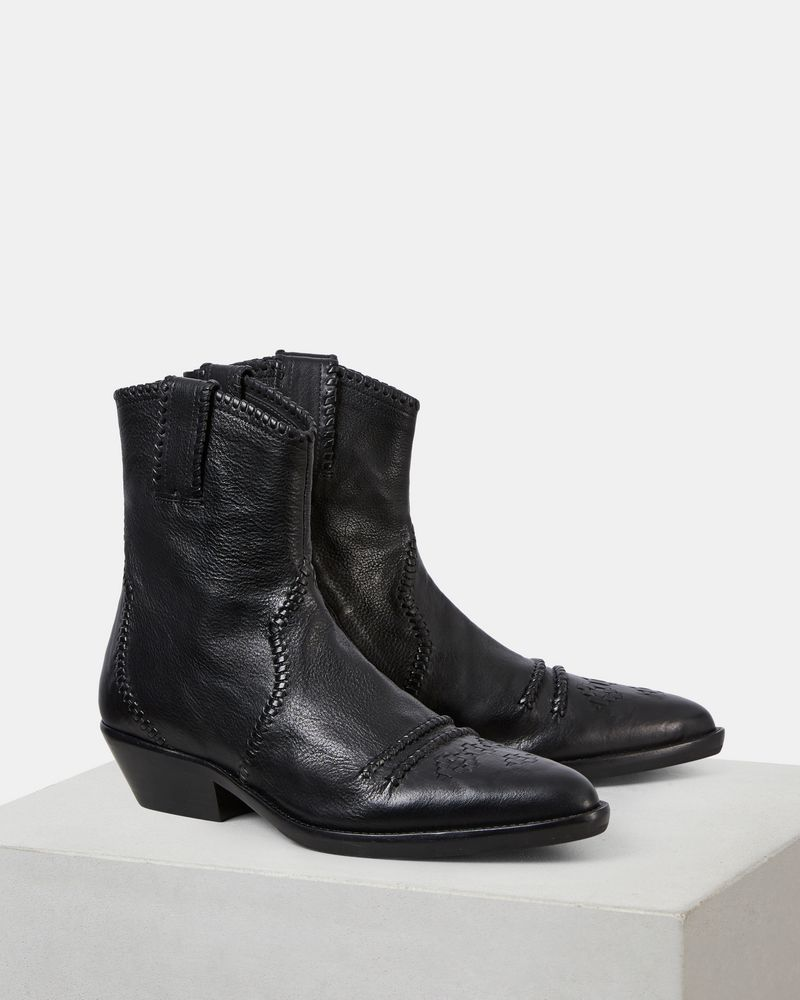 DENRY boots ISABEL MARANT