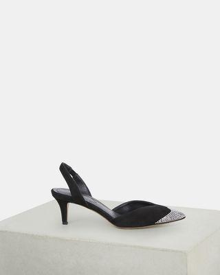 ISABEL MARANT HEELS Woman PARKLING heels d