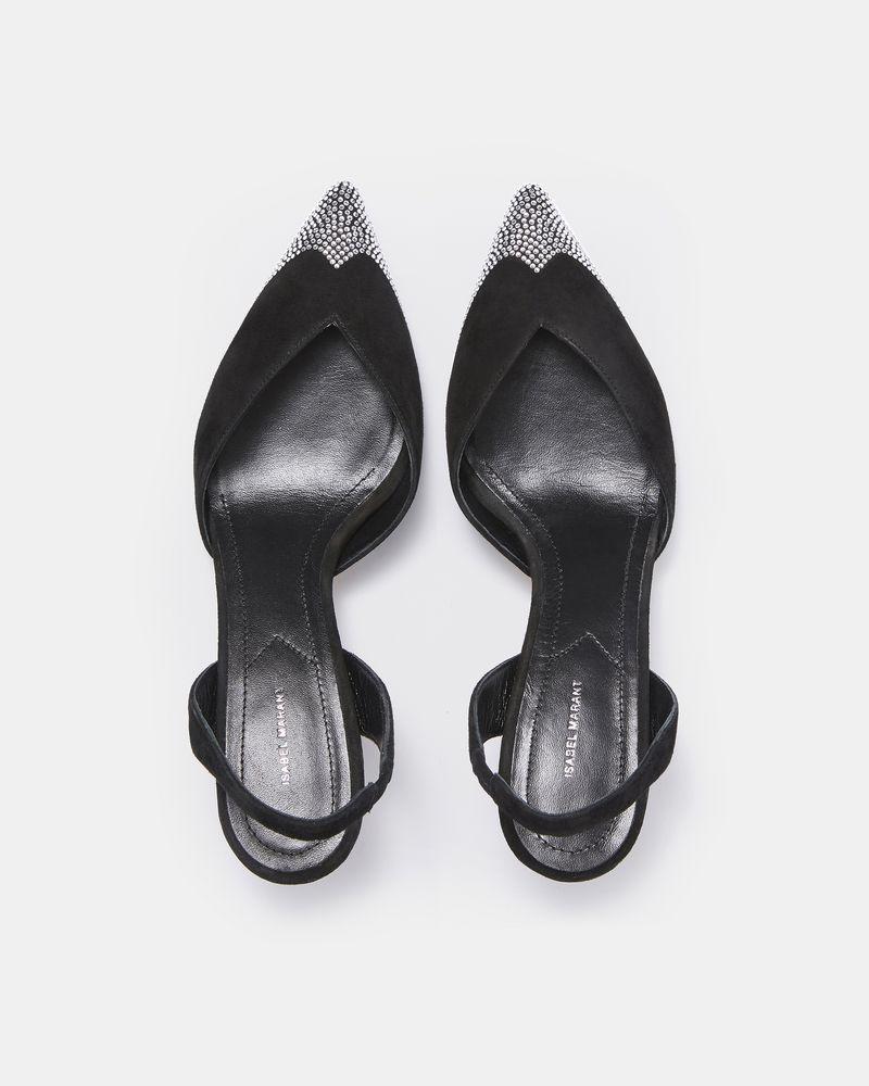 7b12ef26aadd Chaussures Isabel Marant