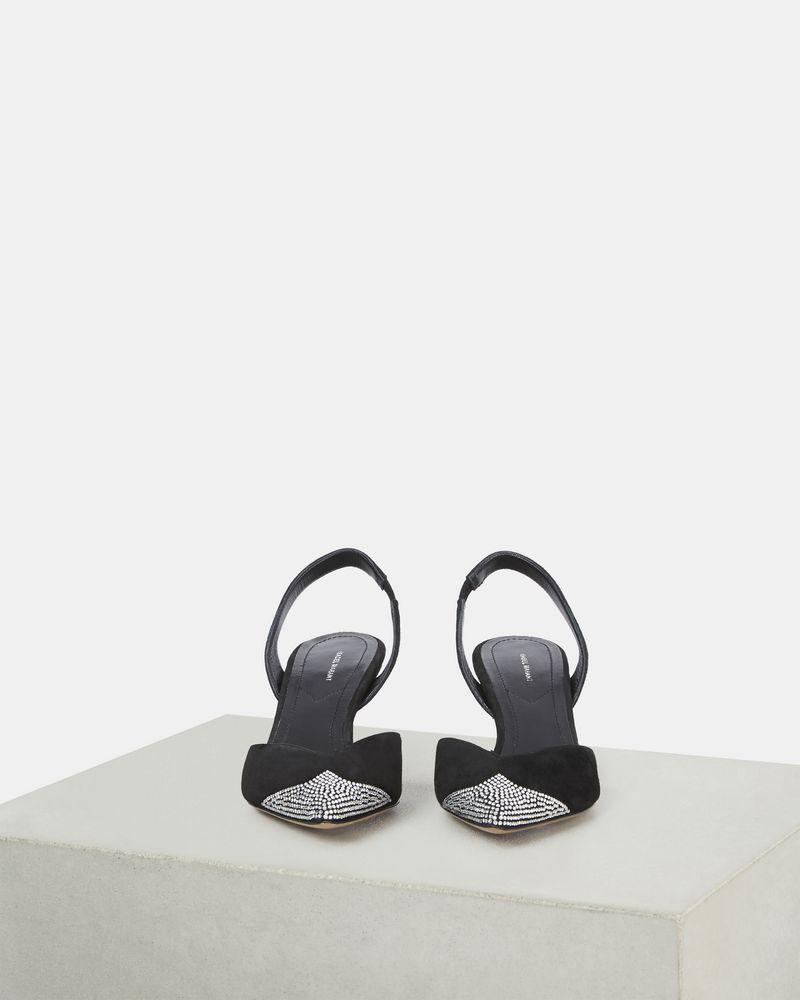 PARKLING heels ISABEL MARANT