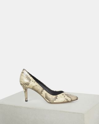 ISABEL MARANT HEELS Woman PULLY high heels d
