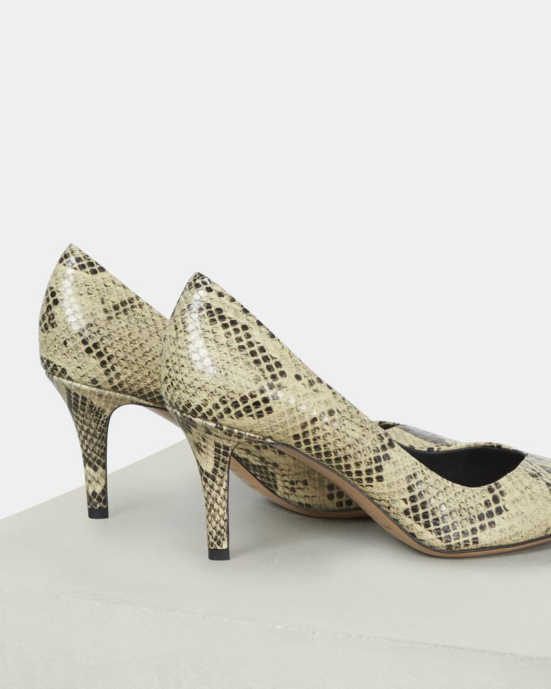 PULLY high heels ISABEL MARANT