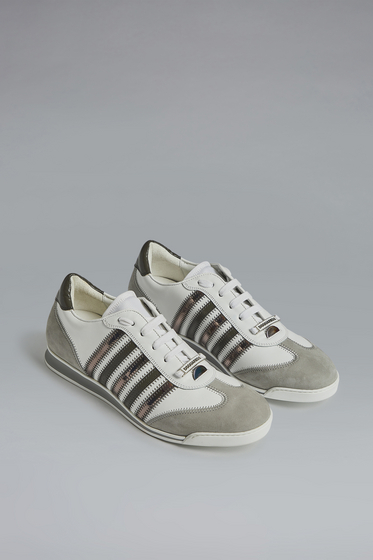 DSQUARED2 Sneaker [*** pickupInStoreShippingNotGuaranteed_info ***] SNM006035501680M1614 m