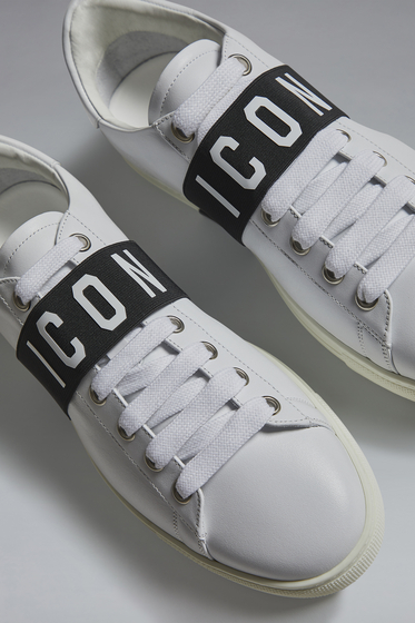 DSQUARED2 Sneaker [*** pickupInStoreShippingNotGuaranteed_info ***] SNM005598400001M244 m