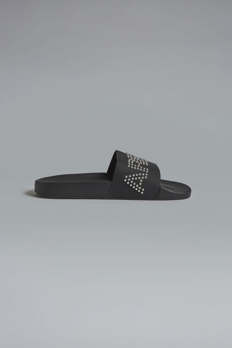 DSQUARED2 Dsquared2 Rock Slides Flip flops Man