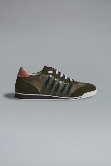 1cb9e9b36e9b DSQUARED2 Sneaker Man SNM006035501680M1611 m