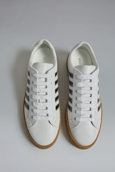 DSQUARED2 Sneaker [*** pickupInStoreShippingNotGuaranteed_info ***] SNM005598400001M244 b
