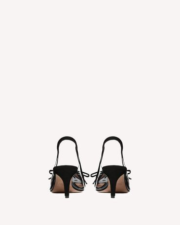 REDValentino RQ2S0C04ARR 0NO Pumps and ballet flats Woman r