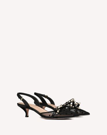 REDValentino RQ2S0B88RRC 0NO DECOLLETES OPEN TOE_NONUSARE Woman f