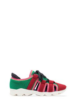 Marni Lace-up sneakers Woman
