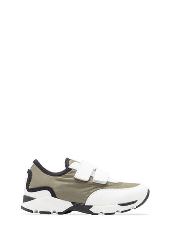 Marni Sneakers with velcro closure Man