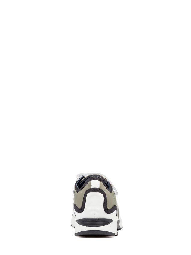 Marni Sneaker mit Klettverschluss Herren