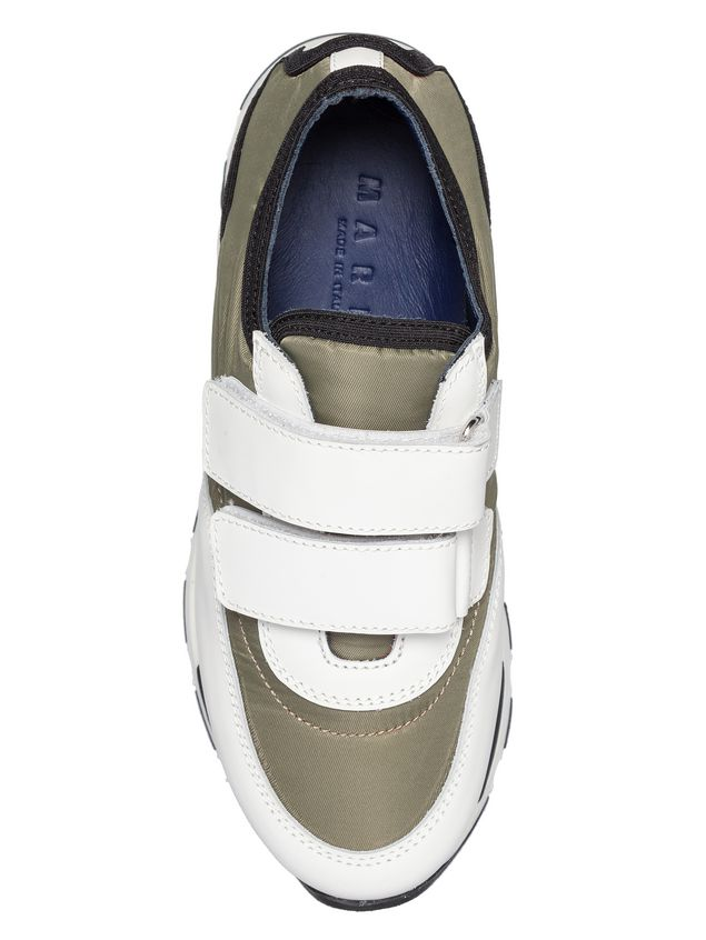 Marni Sneakers with velcro closure Man - 4