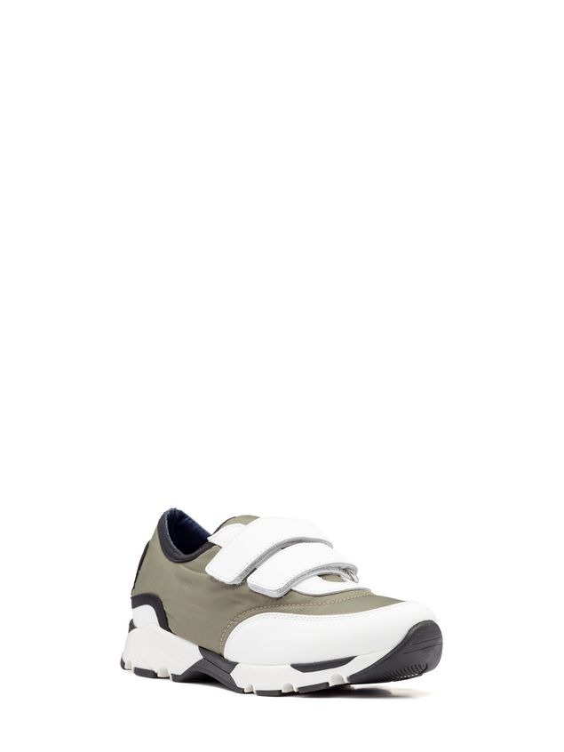 Marni Sneakers with velcro closure Man - 2