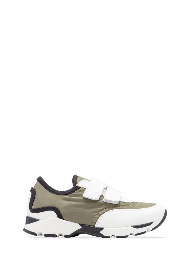 Marni Sneakers with velcro closure Man - 1