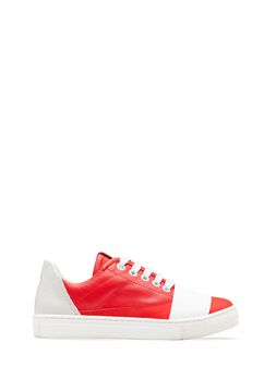 Marni Lace-up sneakers  Man