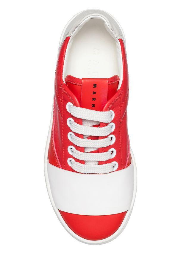 Marni Lace-up sneakers  Man - 4