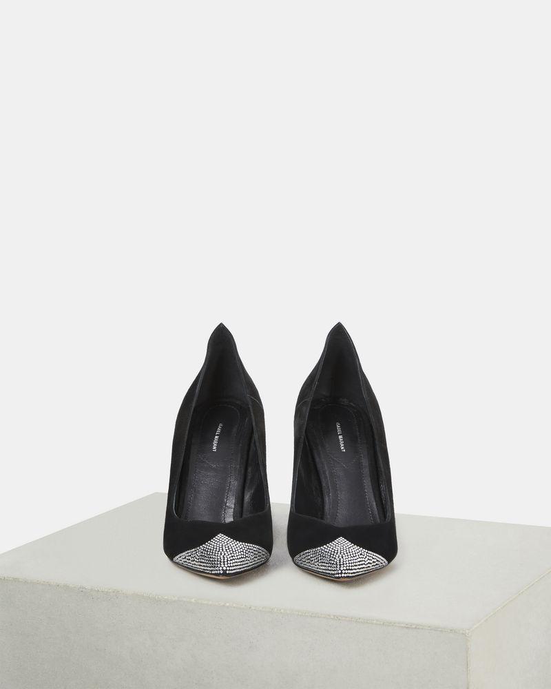 PRASY high heels ISABEL MARANT